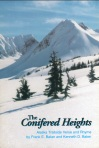 The Conifered Heights: Alaska Trailside Verse